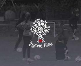 Embedded thumbnail for Pozvánka na halové turnaje Žijeme Hrou, listopad - březen, 2019 - 2020