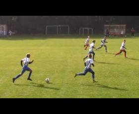 Embedded thumbnail for Žijeme Hrou - FC Medlánky mladší žáci, 10.10.2020
